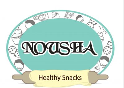 Nousha Healthy Snacks
